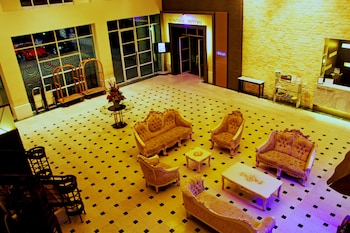 Billion Waterfront Hotel - Lobby  - #0
