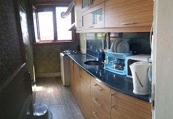 Your Trip Apart - In-Room Kitchen  - #0