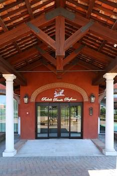 Santo Stefano SPA Relais - Hotel Entrance  - #0
