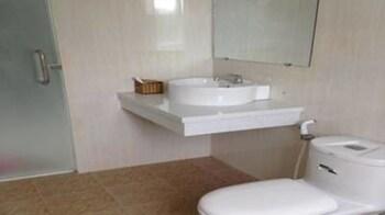 Paris Hotel - Bathroom  - #0