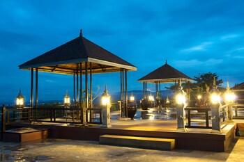 Rai Kaset Phu Praewa - Terrace/Patio  - #0