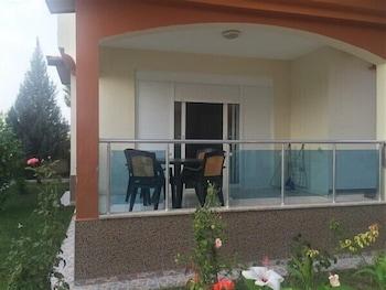 Elegance Villa 12 - Balcony  - #0
