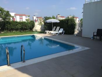Novron Villa B6 - Outdoor Pool  - #0