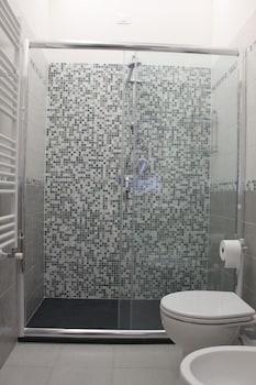 La Perla Affittacamere - Bathroom  - #0