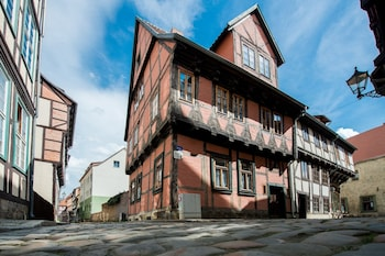 Photo for Apartmenthaus Fewo im Stieg in Quedlinburg