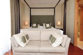 Residence le Pavillon Riviera - 5 Stars Holiday House