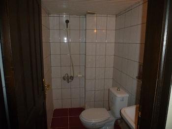 Eliza Hotel Kaleiçi - Bathroom  - #0