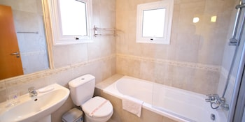 Oceanview Luxury Villa 114 - Bathroom  - #0