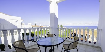 Oceanview Luxury Villa 116 - Balcony  - #0