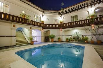 布朗卡迪索爾坦戈魯恩達之家飯店