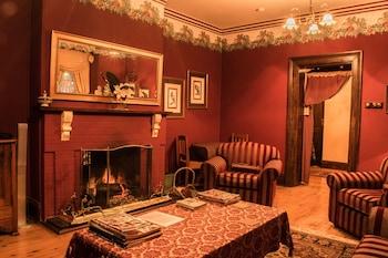 Segenhoe Inn Historic Bed & Breakfast - Executive Lounge  - #0