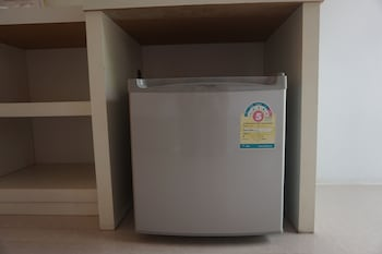 Boonaree Resort - Mini-Refrigerator  - #0