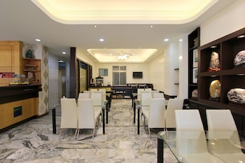 Tau Tau Chu Hotel - Breakfast Area  - #0