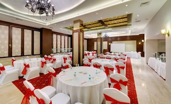 The Fern Residency Udaipur - Banquet Hall  - #0