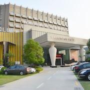 深圳凱雷斯頓酒店