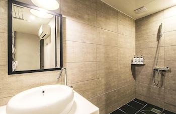 No.25 Hotel - Bathroom  - #0