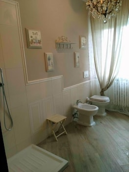 La Valinfiore Charming Home - Bathroom  - #0