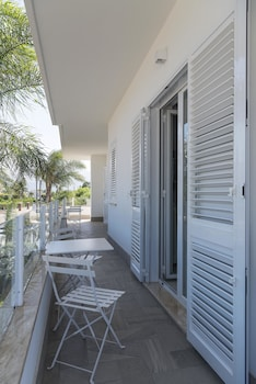 Hotel America - Balcony  - #0
