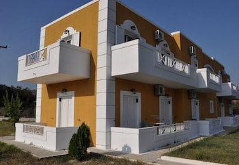 海葵開放式公寓飯店