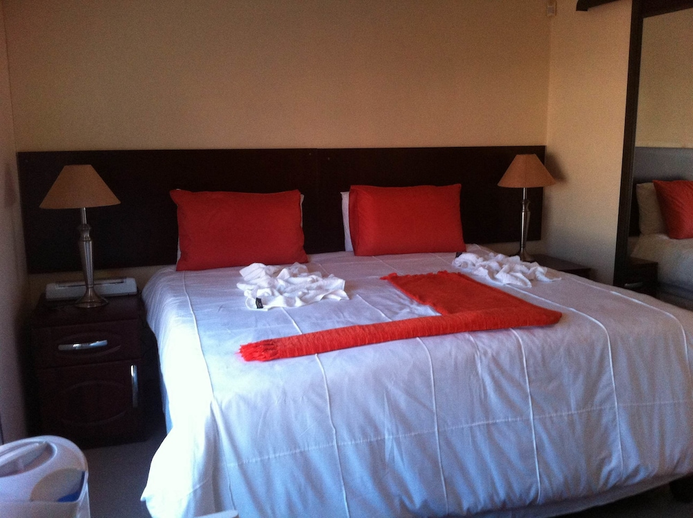 Kingbed Guest House