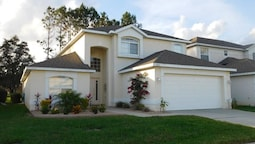Peter's Highlands Reserve Villa 4 Bedroom IPG Florida