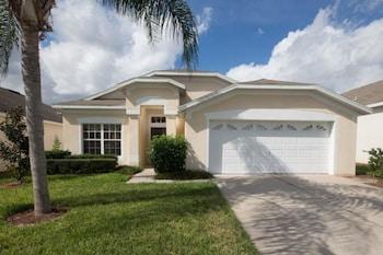 Sandra's Windsor Palms Villa 4 Bedroom IPG Florida