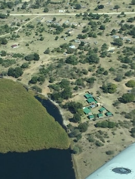 Ditlhapi Guest House - Aerial View  - #0