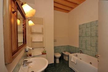 Locanda della Musica - Bathroom  - #0