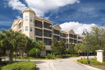 Magical Palisades Resort Condo 2 Bedroom IPG Florida