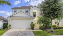 Stephen's Highlands Reserve Villa 5 Bedroom IPG Florida