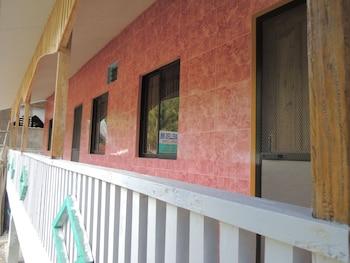 D' Alegre Travellers Inn - Terrace/Patio  - #0