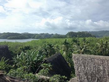 Palau Plantation Resort - Balcony View  - #0