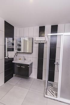 Bossuite Hotel Maltepe - Bathroom  - #0