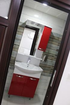 Sultanahmet Deluxe Hotel - Bathroom  - #0