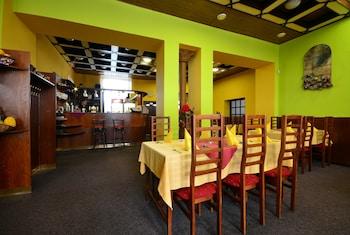 Hotel Isora - Restaurant  - #0