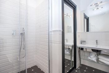 Relais Rione Ponte - Bathroom  - #0