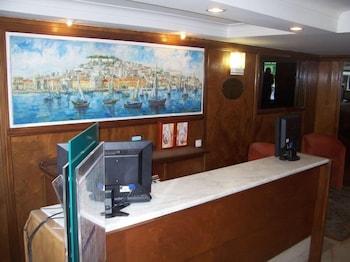 Hotel Caravela - Reception  - #0