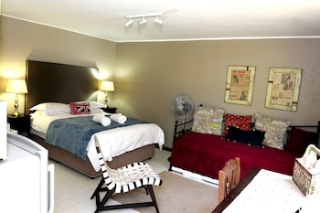 Olive Room Bed and Breakfast - Guestroom  - #0
