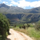 Swartberg Backpackers