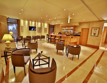 Lancaster Tamar Hotel