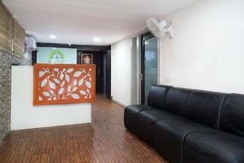 Treebo Rajdeep Inn - Reception  - #0