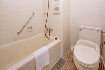 Pension Biru - Bathroom  - #0