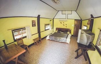 Buzza's Backpacker Pai - Hostel - Guestroom  - #0