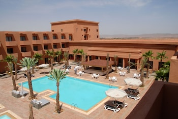 Photo for Oasis Palm Hotel in Goulimime