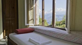 Sarangkot Sherpa Resort - Bathroom  - #0