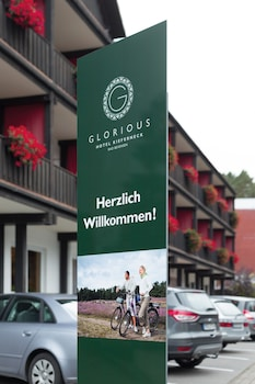 Glorious Hotel Kieferneck - Parking  - #0