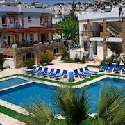 阿加爾公寓飯店