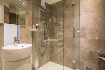 Suites Le Saline - Bathroom  - #0