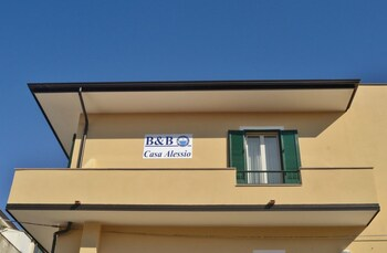 B&B Casa Alessio - Hotel Front  - #0