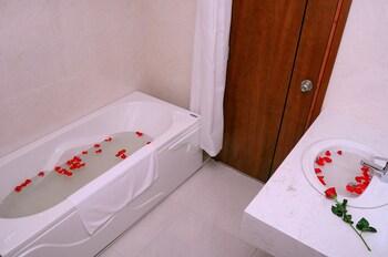 Verano Hotel - Bathroom  - #0